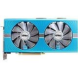 Sapphire Radeon RX 5908GB Nitro + scheda grafica