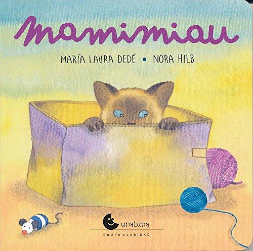 Read Online Mamimiau (Spanish Edition) PDF