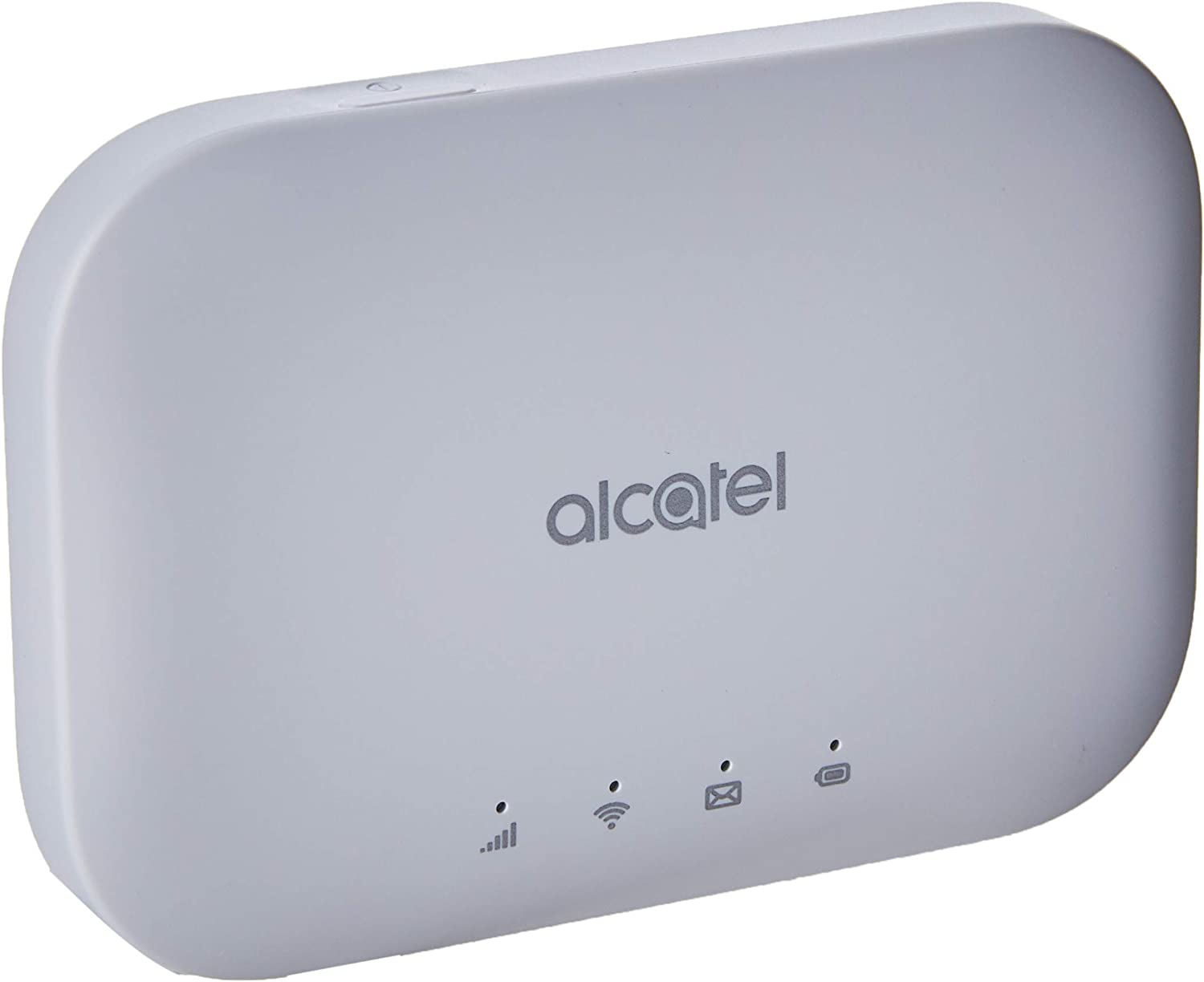 ALCATEL MW70K - Router WiFi 4G LTE Cat 7 (300/100 Mbps) máx. 32 usuarios