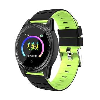 Intelligente Elektronik Smart Band Blutdruck Herz Rate Fitness Armband Gps Tracker Wasserdicht Ip67 Uhr Schrittzähler Für Männer Frauen Unterhaltungselektronik