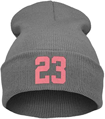 Multi Color Cotton Beanie & Bobble Hat For Unisex