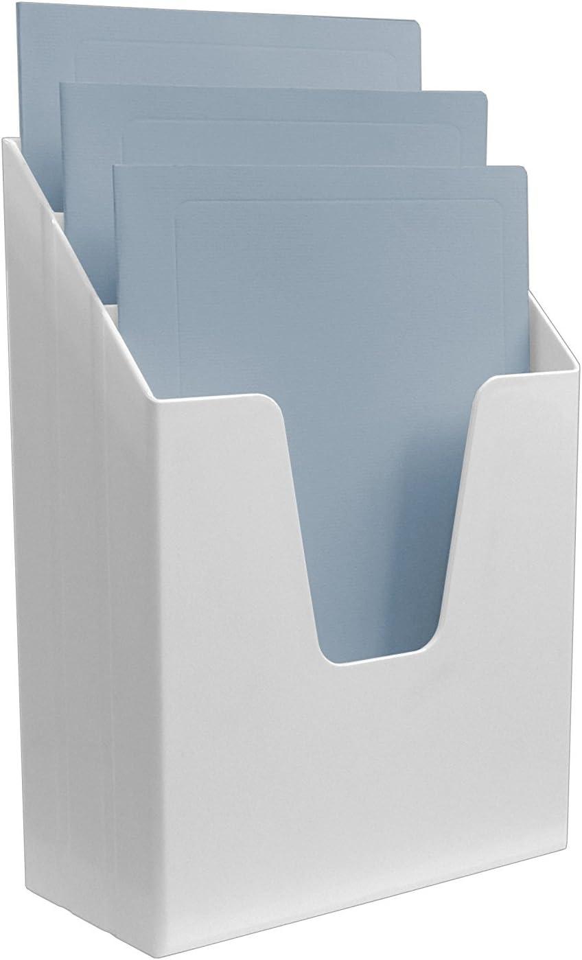 Cartellina Acrimet Vertical organizer Whitecolor