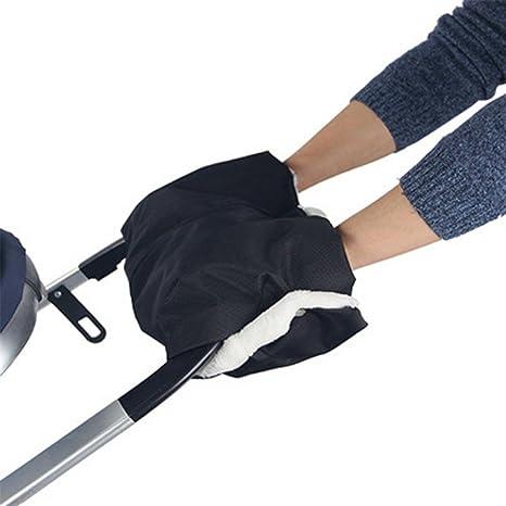 Calentador de cochecito guantes guante de saco de embrague ...