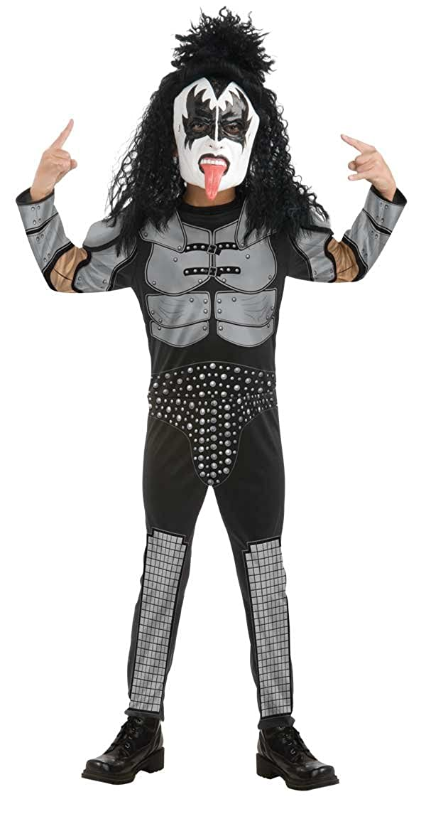KISS Gene Simmons The Demon Kids Costume