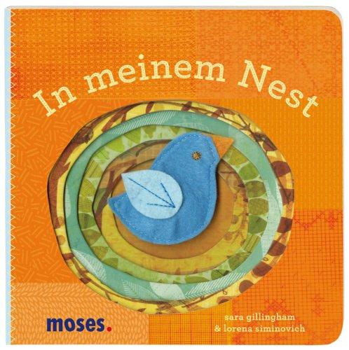In meinem Nest
