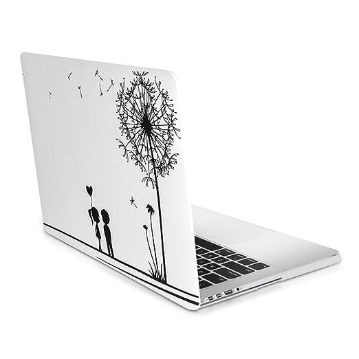 """12 opinioni per Custodia copertina per Apple MacBook Pro Retina 13"""" (fine 2012- metà 2016)-"""
