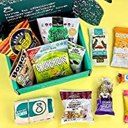 SnackSack - Discover Unique Healthier Snack Subscription Box: Classic