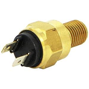 H2Racing M16 Radiator Fan Thermo Switch