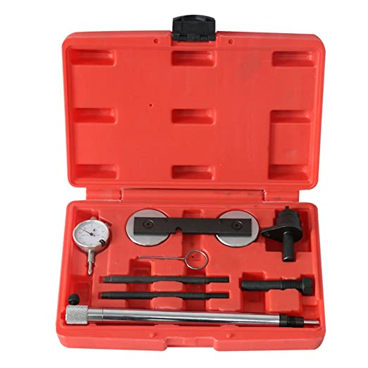 OUKANING VAG VW Audi Skoda Motor Juego de Herramientas de Ajuste de Bloqueo Kit 1.4 1.6 FSI TFSI: Amazon.es: Coche y moto