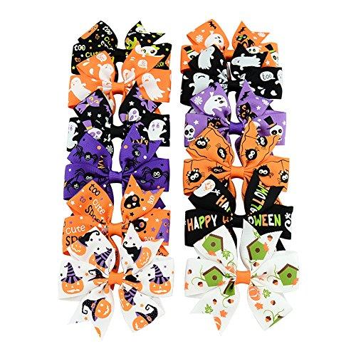 YHXX YLEN Halloween Grosgrain Alligator product image