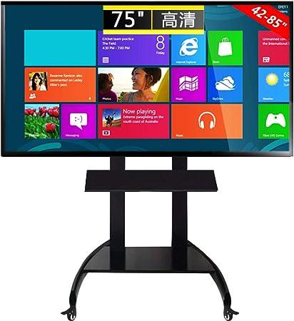 XDDan Base de TV móvil, TV móvil de la Compra Soporte TV, Monitor ...