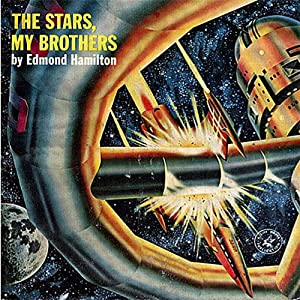 The Stars, My Brothers Audiobook