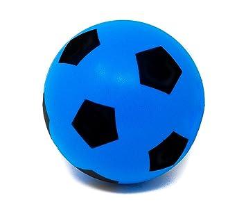 E-Deals 20cm Soft Foam Football Pack of 2