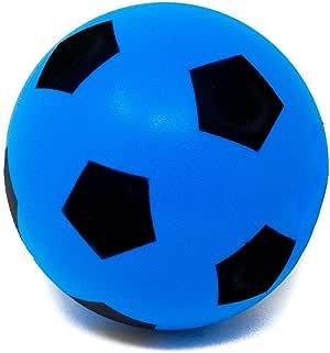 E-Deals Tamaño 4 Espuma Suave Esponja para Interiores de balón de ...