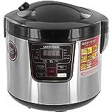 Redmond Digital Smart Multicooker Rmc-M20 Black, Capacity 5L, 10 Automatic Programs