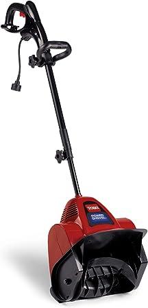 Amazon Com Toro 38361 Power Shovel 7 5 Amp Electric Snow Thrower
