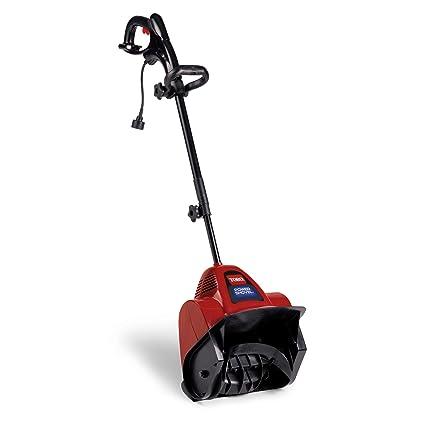 Amazoncom Toro 38361 Power Shovel 75 Amp Electric Snow Thrower