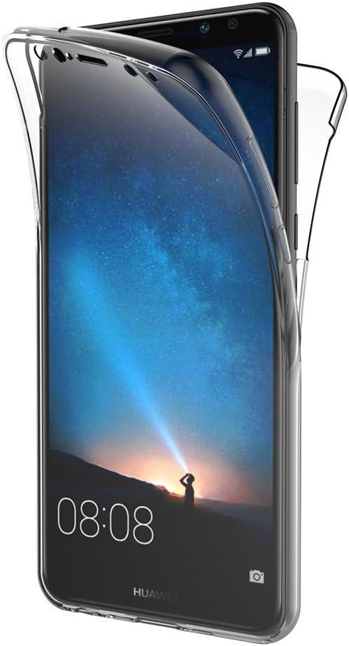 Huawei Mate 10 Lite: migliori cover, pellicole ed accessori