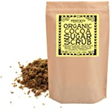 Organic Sugar Scrub for Face and Body 100% Natural