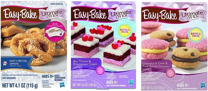 Top 10 Princess Bake Oven