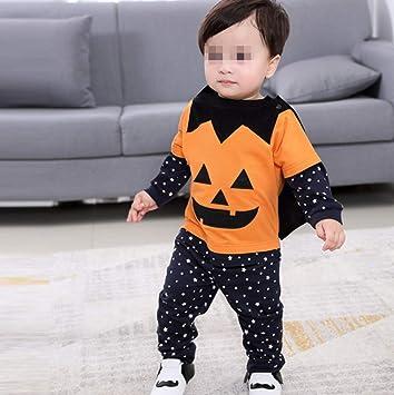 f6459bc4018bdf HMT 【エイチエムティー】子供用ハロウィン衣装 かぼちゃ ベビー パンプキン 女の子 男の子 仮装 かぼちゃ