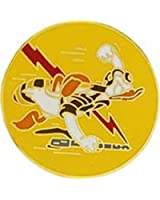 U.S. Air Force 438th Fighter Squadron Pin 1""