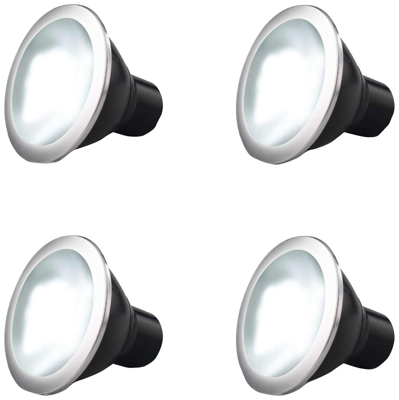 Reon Powerspot RLKSM05GU10-30-F - Bombilla LED (GU10, 5 W): Amazon.es: Iluminación