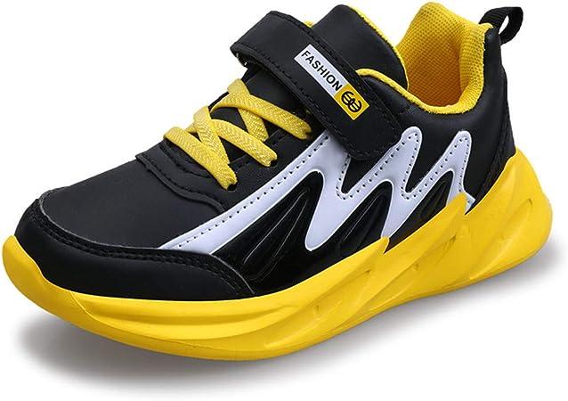 TTCXDP Baskets pour Enfants Shoes Chaussures De Basketball