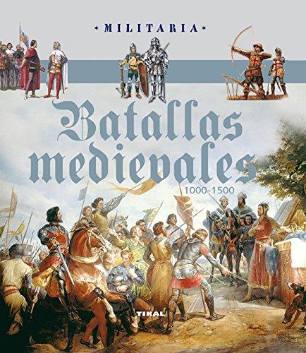 Descargar Libro Batallas Medievales 1000-1500 Aa.vv.
