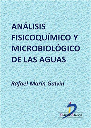 Descargar Libro Análisis Fisicoquímico Y Microbiológico De Las Aguas Rafael Marín Galvín