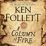 FREE First Chapter: A Column of Fire