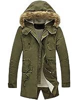Triple F.A.T. Goose SAGA Collection | Eldridge Mens Hooded