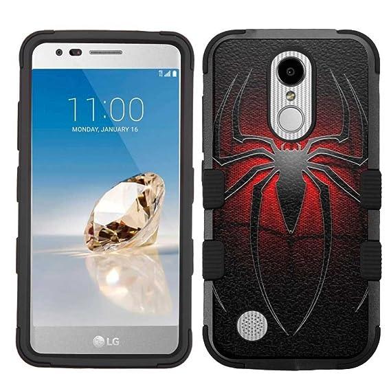 timeless design e73f1 c545e Amazon.com: LG Aristo Case,LG Aristo 2 Case,LG Rebel 3 LTE Case,LG ...