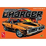 Dirty Donny's 1971 Dodge Charger R/T 1/25 scale skill 2 AMT model kit#945