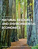 img - for Natural Resource and Environmental Economics (4th Edition) by Roger Perman (2012-06-23) book / textbook / text book
