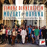 Music - Mozart in Havana