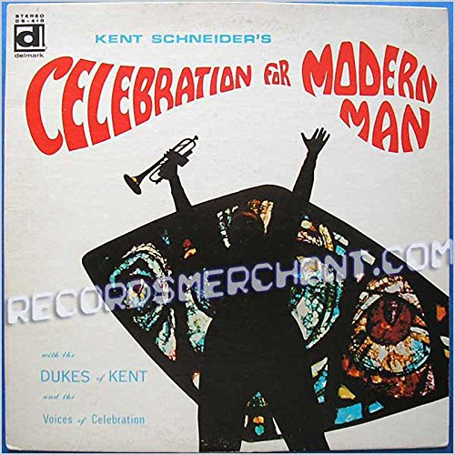 Price comparison product image Celebration For Modern Man [LP]
