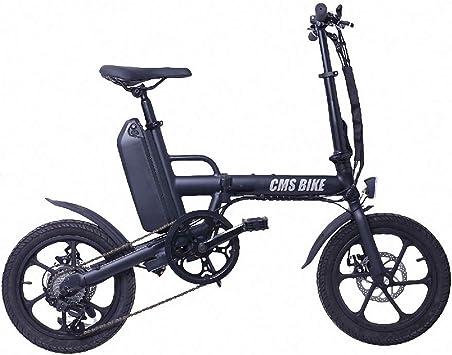 Bicicleta de ciudad plegable ultraligera, bicicleta plegable, caja ...