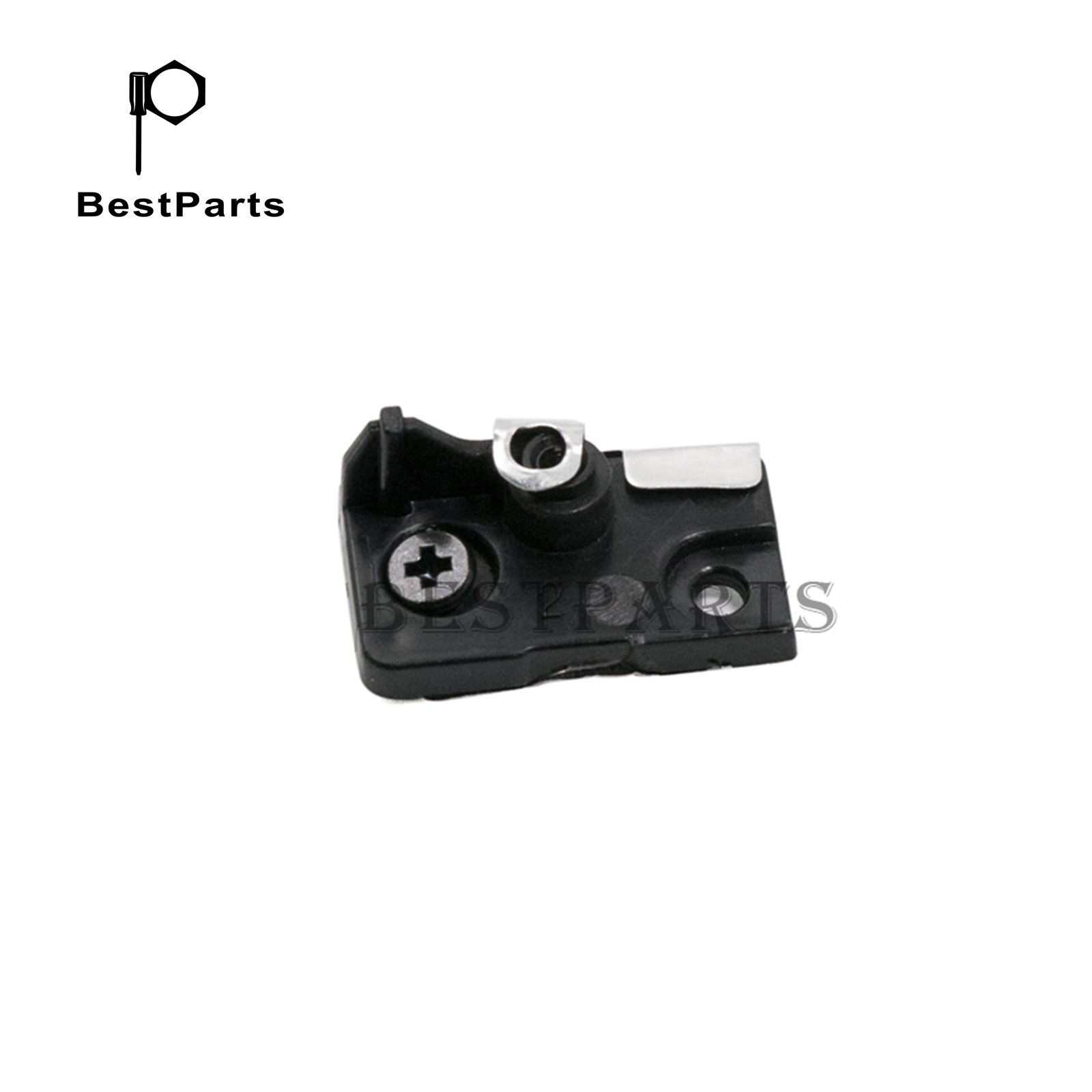 BestParts Replacement NEW Dell Latitude 5480 5580 Precision 3520 M.2 SSD Frame Caddy
