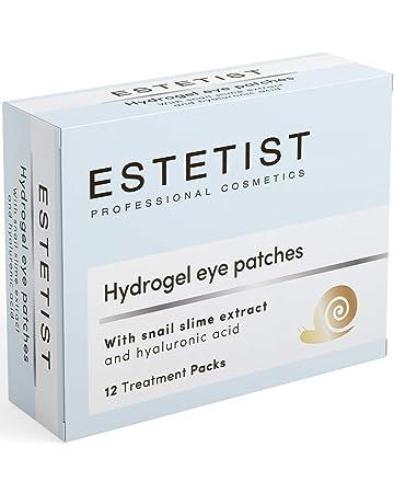 Amazon.com: Máscara de ojos Estetist para ojos hinchados ...