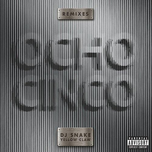 Ocho Cinco (Remixes) [Explicit]