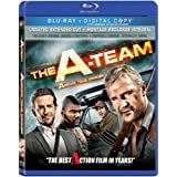 The A-Team: Unrated Extended Cut / L'Agence tous risques: Montage prolongé intégral