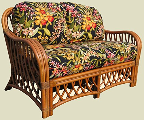 Spice Islands – Montego Bay Love Seat