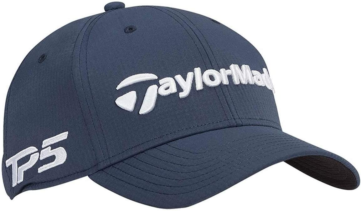 Royal TaylorMade Tour Radar Structured Adjustable Hat