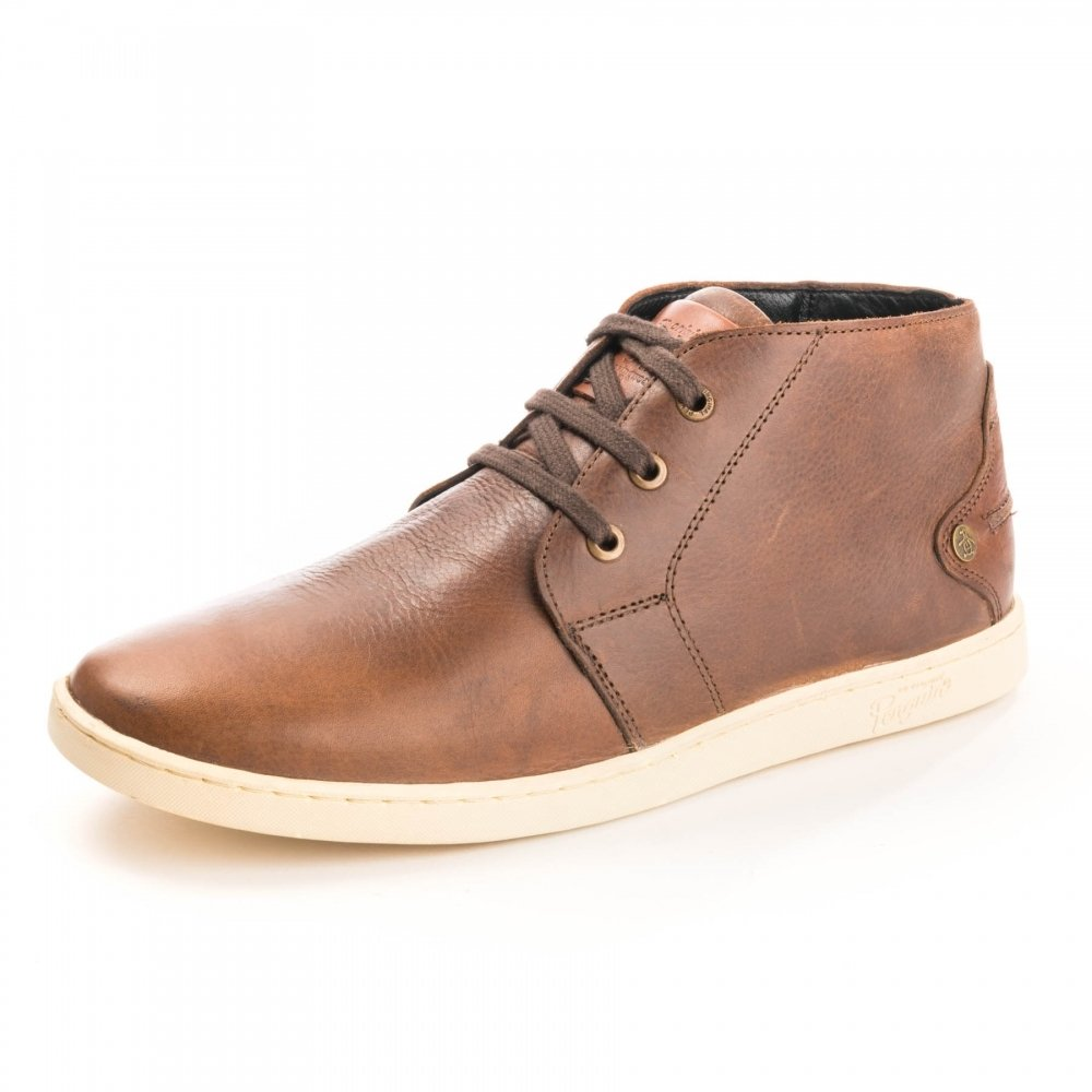 Original Penguin Footwear Love Mens Boot Brown UK8 EU42 US9