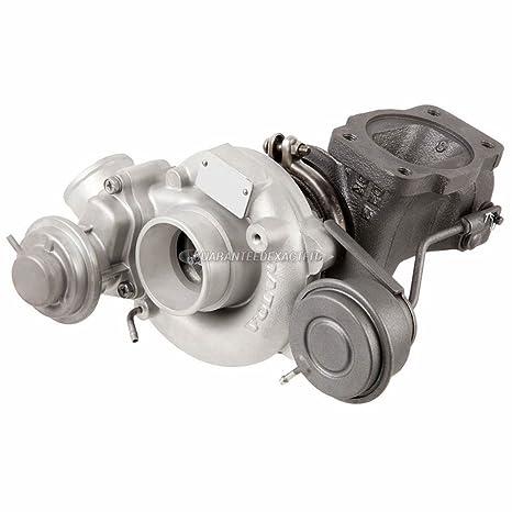 Remanufacturados Genuine OEM Turbo turbocompresor para Volvo 740, 760, 940 y 780 – buyautoparts