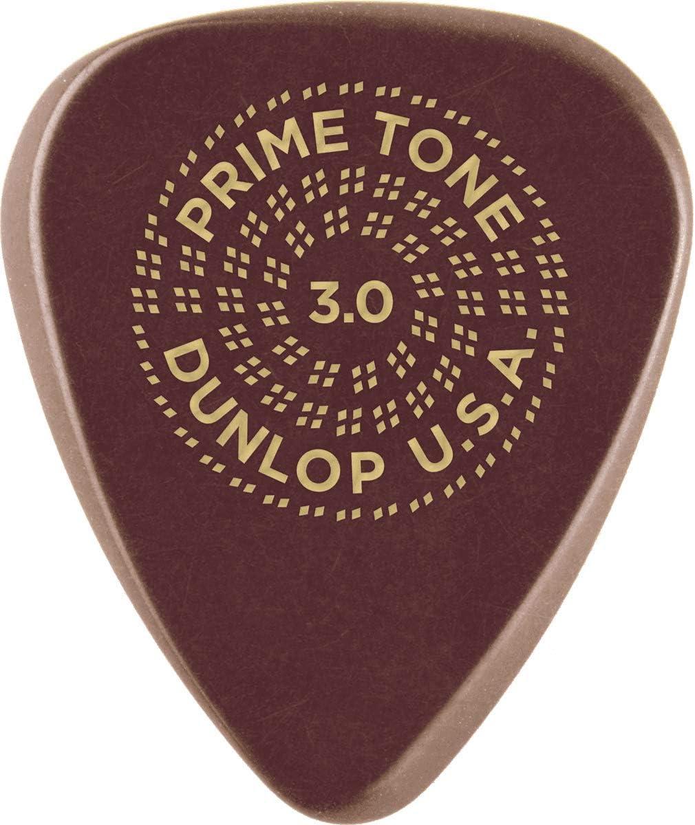 Dunlop 511P88 Players Pack de 3 M/édiators 0,88 mm