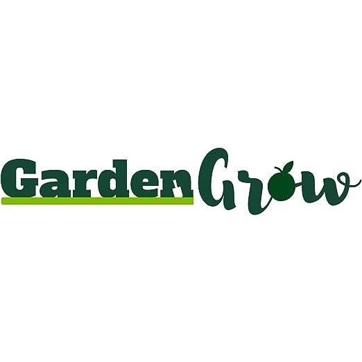 Garden Grow - Maceta de 4 niveles para frutas y verduras (1 ...