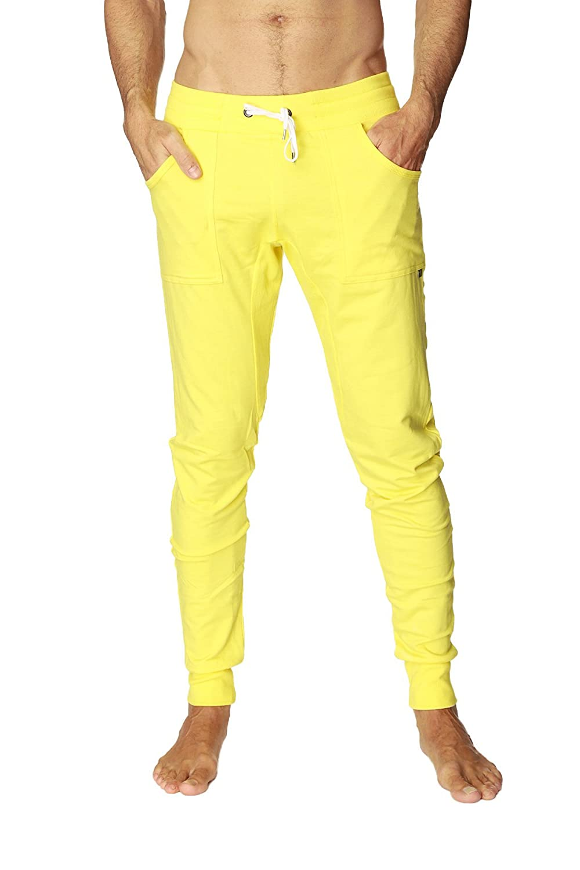 4-rth PANTS メンズ B01FETNA1C M|Tropic Yellow Tropic Yellow M