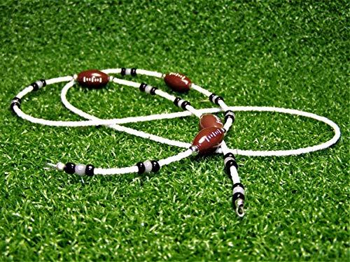 Raiders Eyeglass Chain